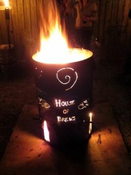 house of brews barrel